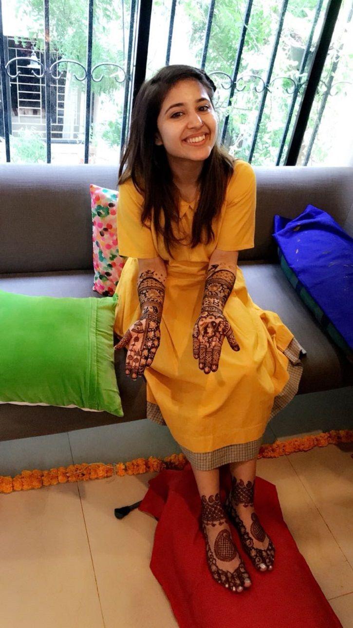 Masaan Actress Shweta Tripathi