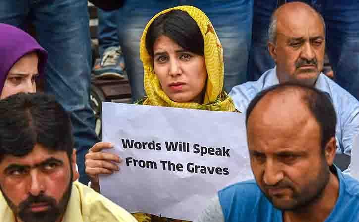 Mastermind Of Kashmiri Editor Murder Did MBA In Bengaluru