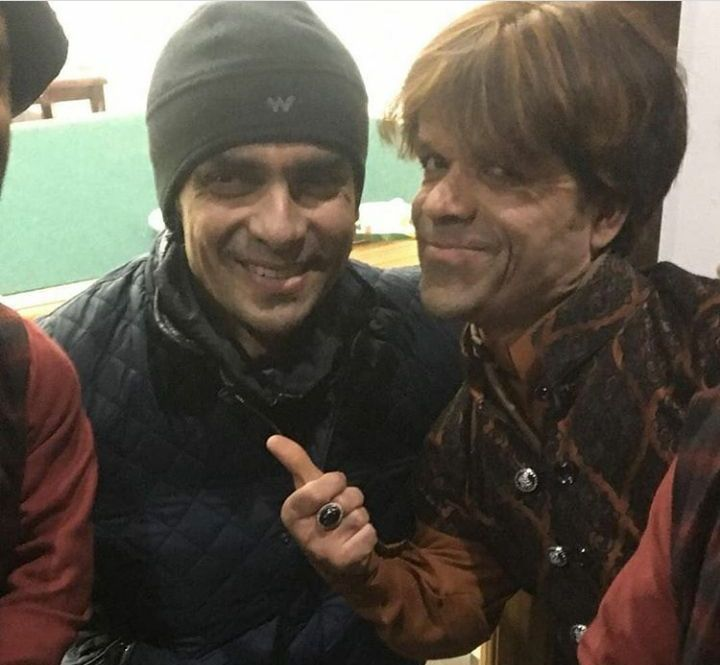 Meet Kashmir's Tyrion Lannister Tariq Mir Who Looks Uncannily Similar To Game Of Thrones' Peter Dink