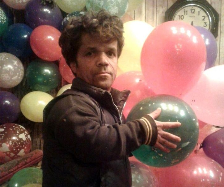 Meet Kashmir's Tyrion Lannister Tariq Mir Who Looks Uncannily Similar To GoT's Peter Dinklage