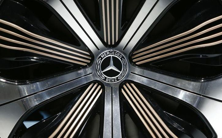 Mercedes Benz Plans To Make E Cars In Pune