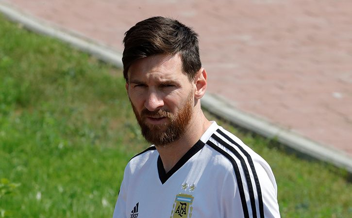 Messi Fan In Kerala Ends Life After Argentina Defeat