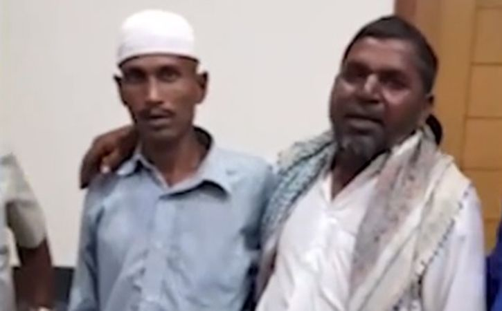 Missing Mentally Disabled Youth Reunite With Family On Eid