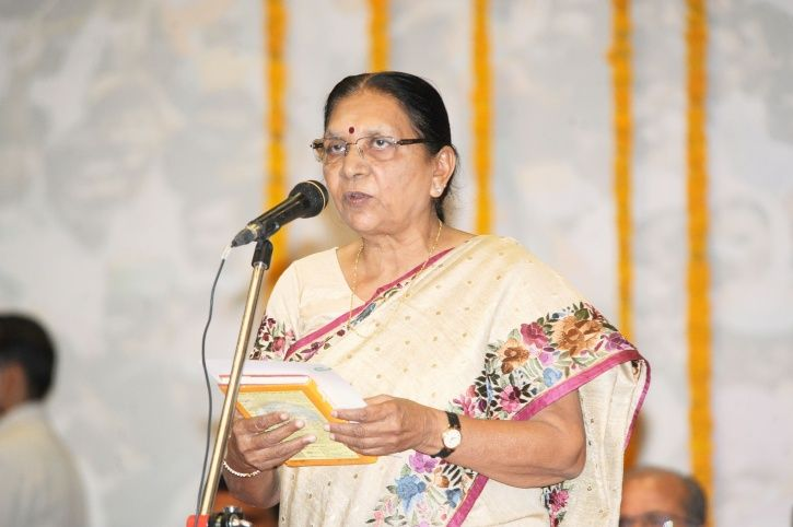 MP Governor Anandiben Patel Says Urban Moms Don't Breastfeed Because It Will Spoil Their Figure