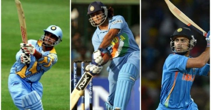 MS Dhoni is the only one who is unbeaten