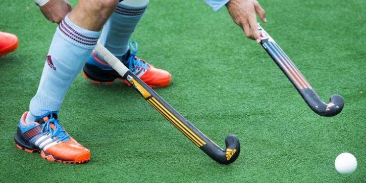 Mukesh Kumar hockey
