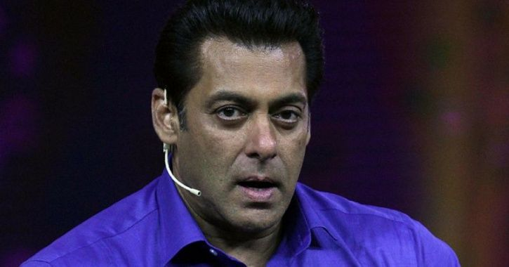 Mumbai Police Tightens Salman Khan's Security After Gangster Revealed He Was Plotting His Murder