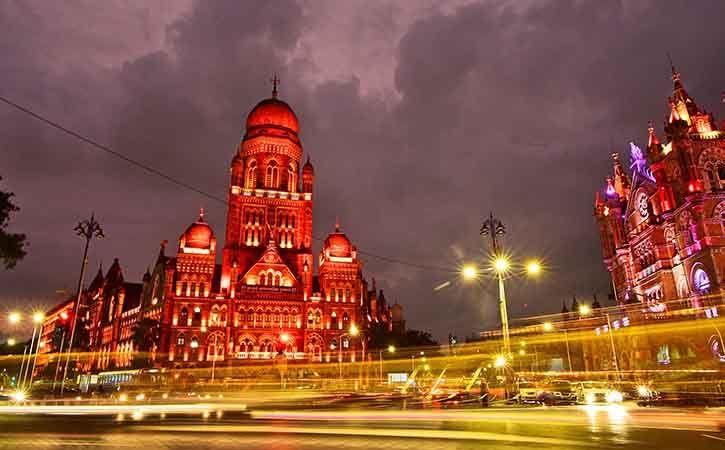Mumbaikars Work Longest Hours In The World