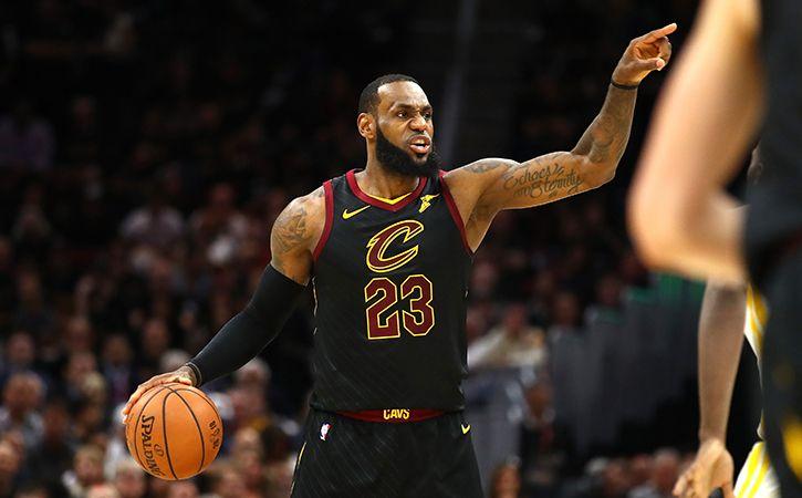 NBA Stars Snub President Trump Again