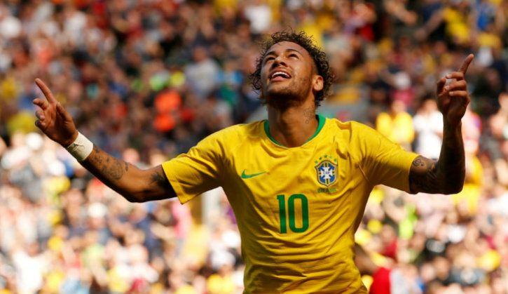 neymar fifa world cup 2018 prediction