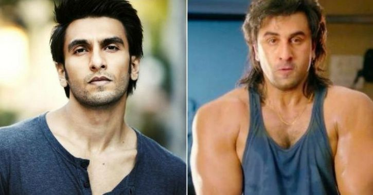 Not Ranbir Kapoor But Ranveer Singh Was The First Choice To Play Sanjay Dutt In 'Sanju'