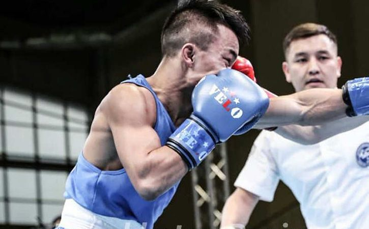 This Boxer From Mizoram Just Defeated An Olympic Champion, Finishes With Bronze In President's Cup