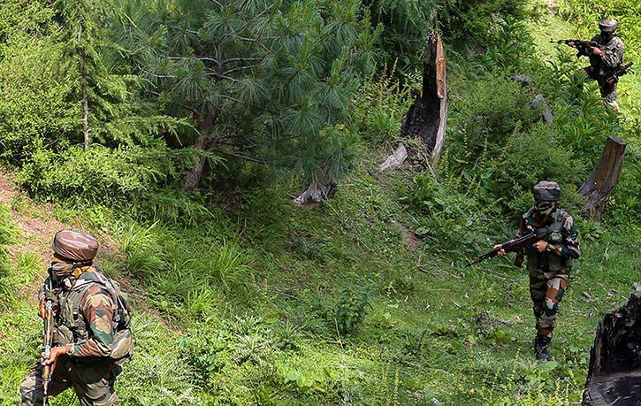 Officer Among 4 BSF Personnel Killed In Pak Rangers Firing