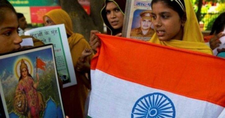 P pakistani migrants get Indian citizenship