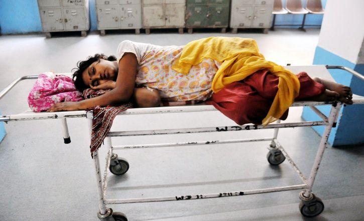 patient, safdarjung hospital, medical carelessness