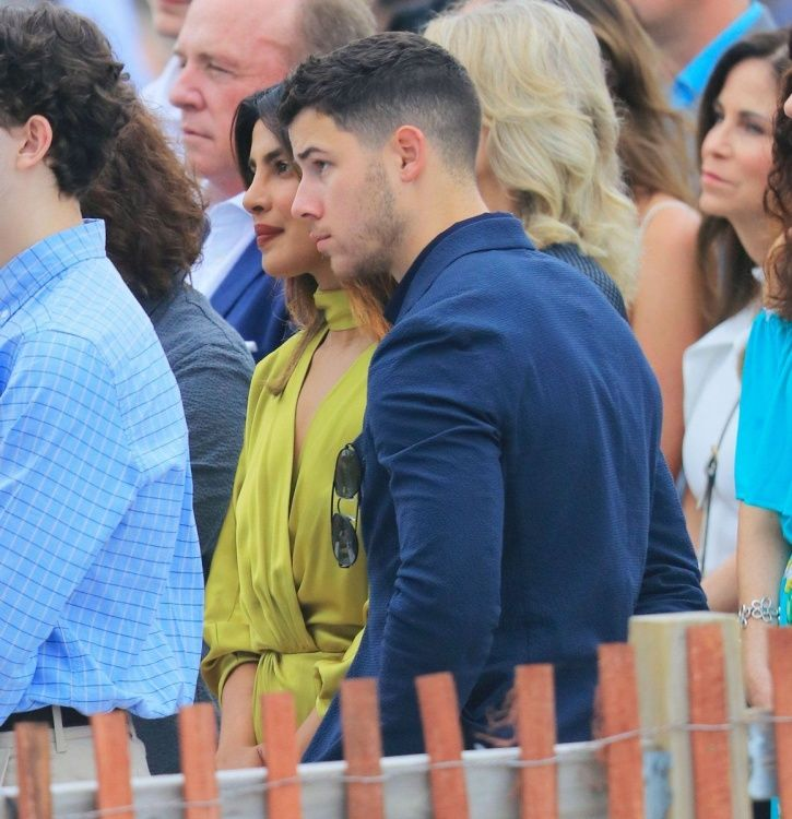 PC and Nick Jonas 2