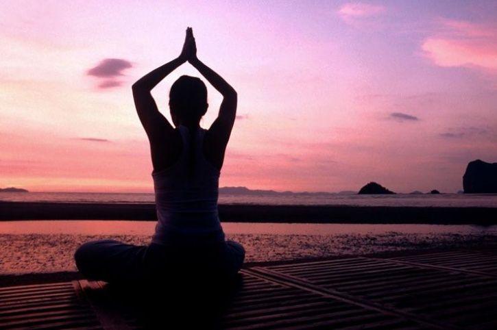 Pooja Patel yoga expert