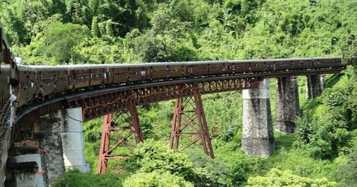 R railways timing