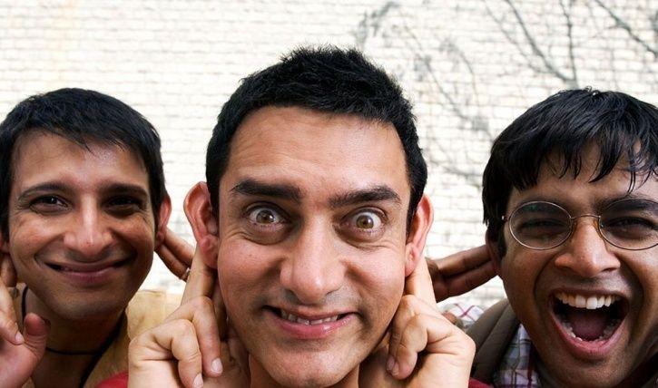 Rajkummar Hirani Confirms '3 Idiots' Sequel, Says It Will Go On Floors After Munna Bhai 3