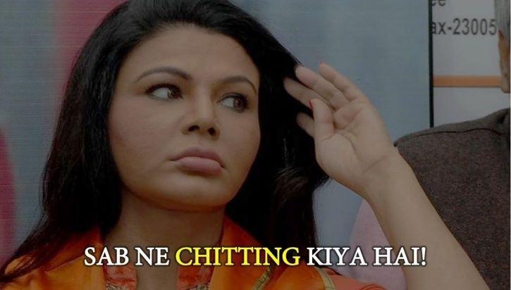 Rakhi Sawant Makes It Clear If Anyone Is Making Her Biopic, She Wants Vidya Balan In It