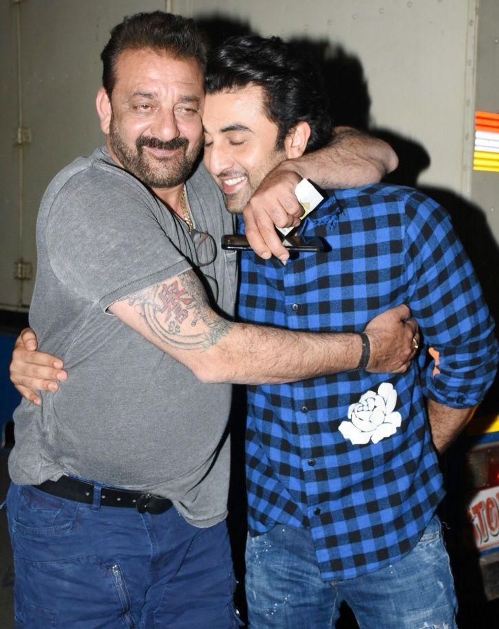Ranbir and Sanjay7