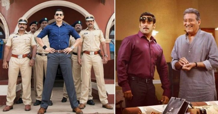 Ranveer Singh's Look From Rohit Shetty's Simmba Is Giving Fans Singham and Dabangg Vibes