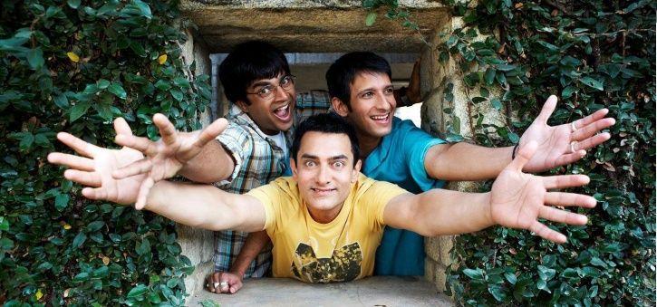Rejoice! Rajkumar Hirani Confirms '3 Idiots' Sequel, Likely To Go On Floors After Munna Bhai 3