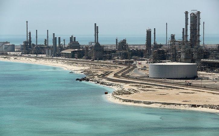 Return Journey Of NRIs From Saudi Arabia Begins
