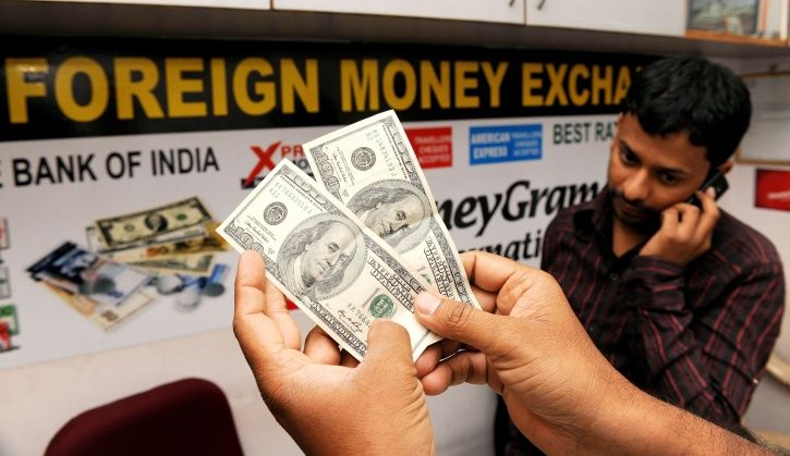 Rupee Hits All-Time Low, Touches 69.09 Per US Dollar; Oil Prices, Trade War Concerns To Blame
