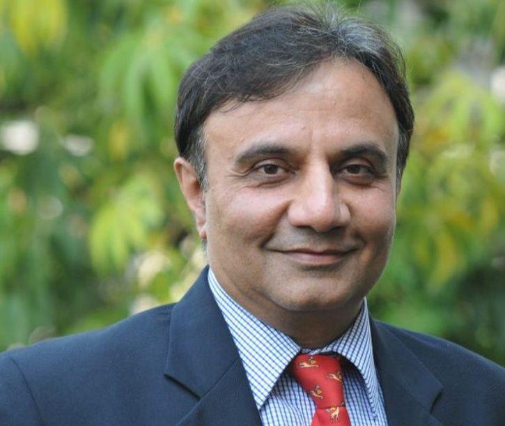 Sandeep Bakhshi