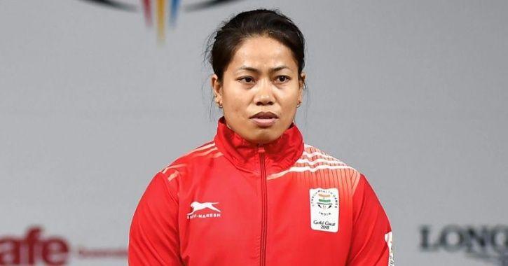 Sanjita Chanu