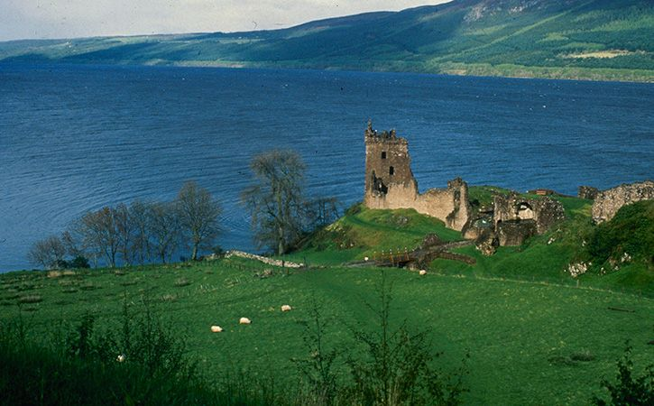 Scientist Launches Hunt For Mythic Loch Ness Monster DNA