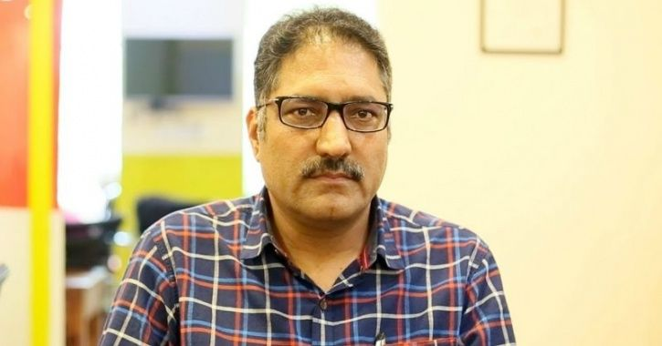 Shujaat Bukhari, Editor-In-Chief Of Rising Kashmir Shot Dead As He Was Leaving For Iftaar