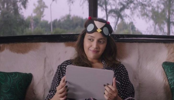 Swara Bhasker Veere