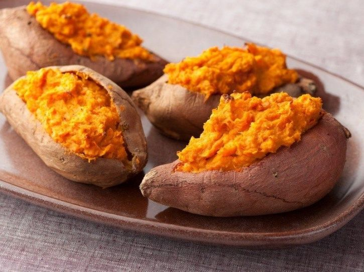Sweet Potato Originated In Asia Not The US, Here's Why And How You Should Be Having Them