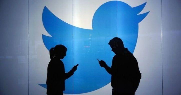 T twitter fake account