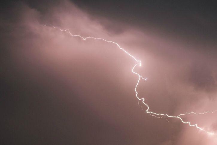 Tamil Nadu Man Killed Trying To Click Photo Of Lighting