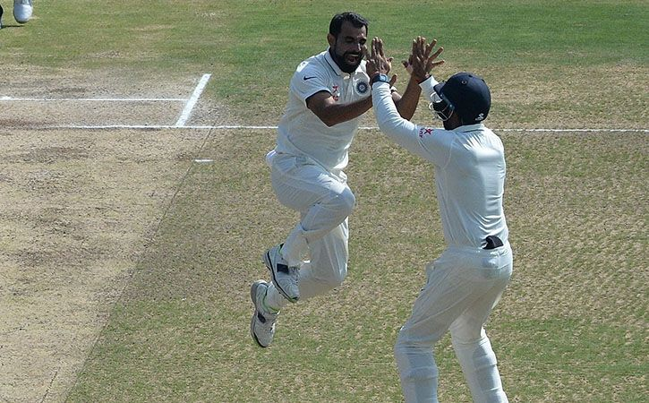 Team India Wants Shami Fit In Body And Mind For England Tests