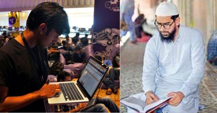 Tech Entrepreneur Is In Demand On Ramzan