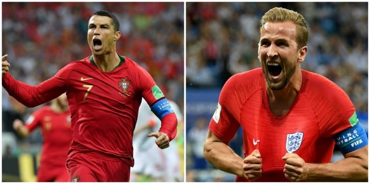 The FIFA World Cup has seen some good performances