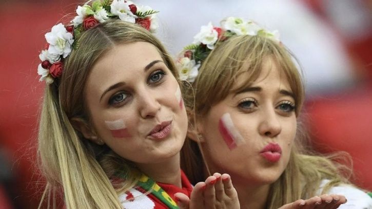 The FIFA World Cup is a carnival.