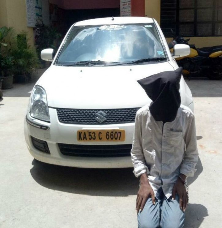 Threatened With Gang Rape By Ola Driver