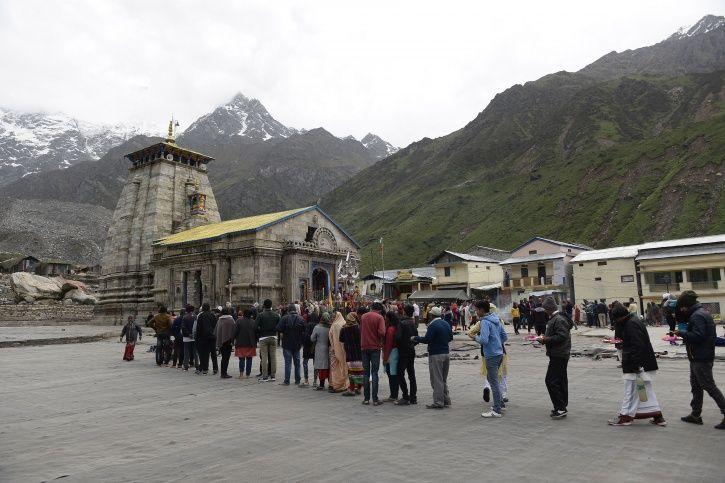 tourism, uttarakhand, himalayas, commercialisation