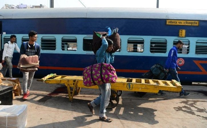 Train Delays To Cost Officials Their Promotions