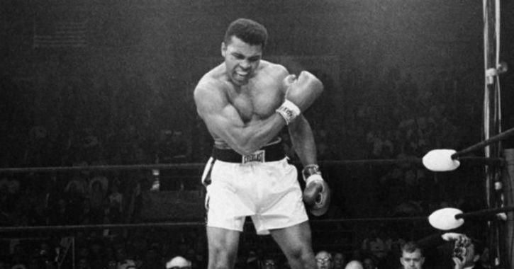 Trump To Posthumously Pardon Boxing Legend Mohammad Ali