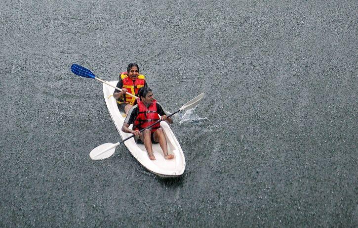 Uttarakhand Rafting