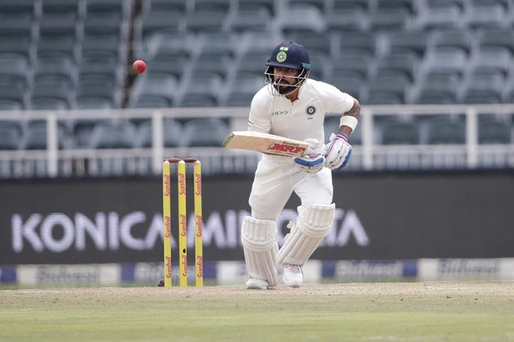 Virat Kohli Preparation For 2014 England Tour Was Full Of Panic