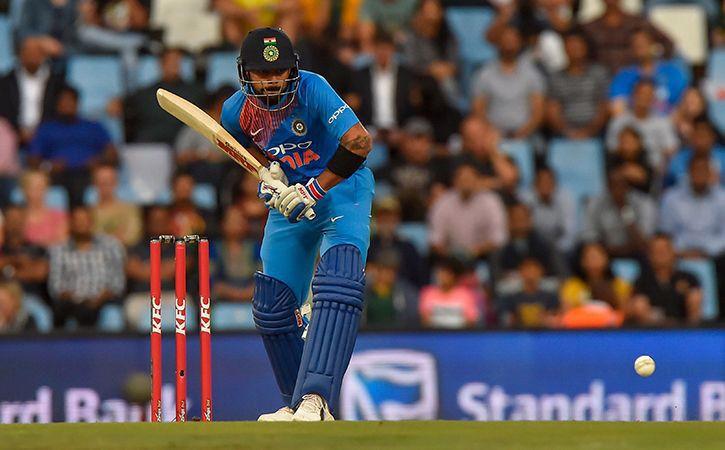 Virat Kohli To Get Cricketer Of The Year Award At BCCI Annual Gala