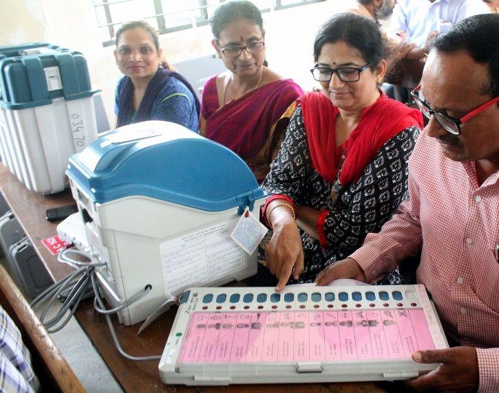 Voter Verifiable Paper Audit Trail