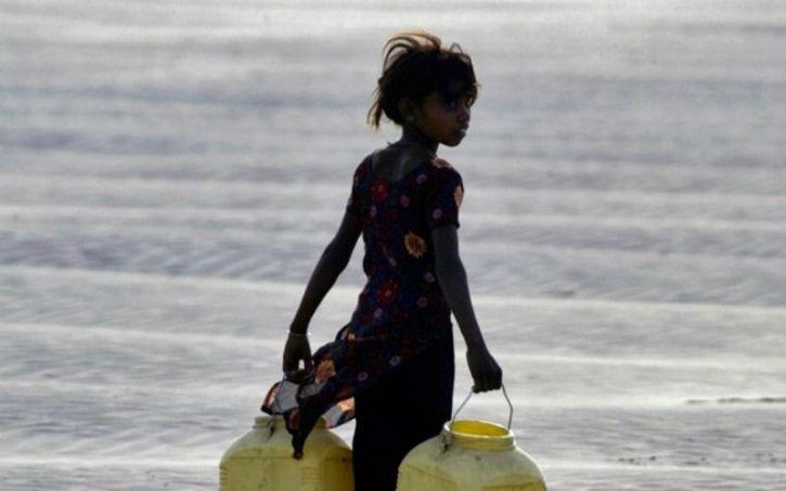 W water crisis